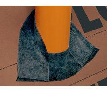 Уплотнительная лента Dorken Delta Band 75*10000 мм