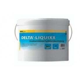 Герметик для пароизоляционных пленок Dorken Delta-Liquixx 5 л