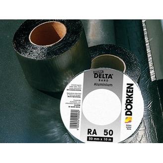 Лента уплотнительная Dorken Delta Band 100*10000 мм