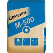 Цемент М-500 50 кг