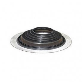 Уплотнитель для металлочерепицы VILPE ROOFSEAL-3 110 мм черный