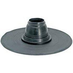 Уплотнитель для битумных кровель VILPE FELT-ROOFSEAL NO-6 200 мм черный