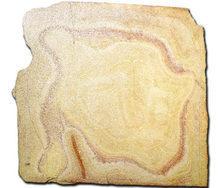 Камень Болгарский сланец золотой