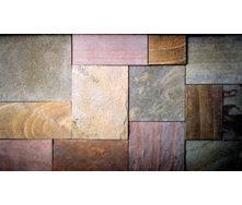 Облицовочная плитка из песчаника 150*150 мм