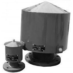 Патрубок вентиляційний ПВ-200
