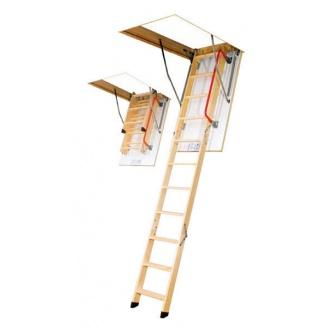Складні сходи на горище LWK Komfort 60*94 см