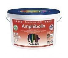 Краска акриловая универсальная Caparol Amphibolin 5 л песчано-красная