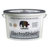 Краска интерьерная Caparol Electroshield 12,5 л чёрная