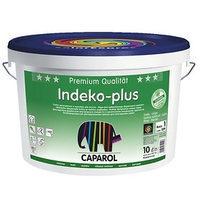 Фарба інтер'єрна Caparol Indeko-plus 2,5 л біла
