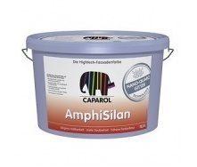 Краска фасадная силиконовая AmphiSilan NQG 12,5 л белая