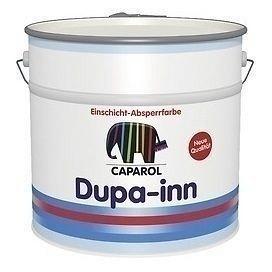 Фарба ізолююча Caparol Dupa-inn 5 л біла