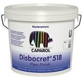 Краска фасадная для защиты бетона Disbocret 518 Flex-Finish 15 л белая