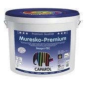 Краска фасадная Caparol Muresko-Premium Nespri 10 л белая