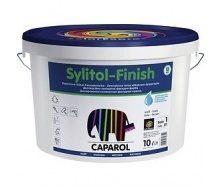 Краска фасадная минеральная Caparol Sylitol-Finish 1,25 л прозрачная