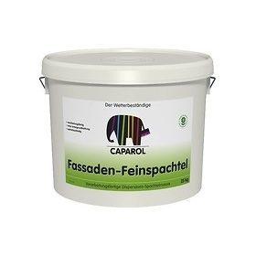 Шпатлевка дисперсионная Caparol Fassaden-Feinspachtel 4 кг