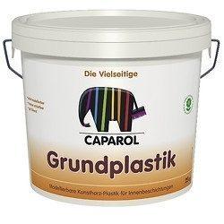 Штукатурка моделирующая Caparol Grundplastik 25 кг белая