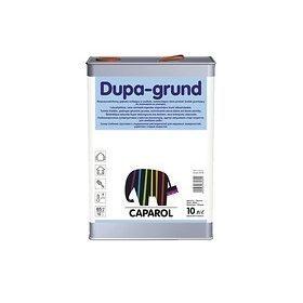 Грунтовка на основе растворителя Caparol Dupa-Grund прозрачная