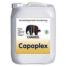 Грунтовка водоразбавляемая Caparol Capaplex 5 л прозрачная