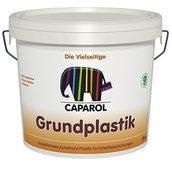 Пластичная масса Caparol Grundplastik 25 кг белая