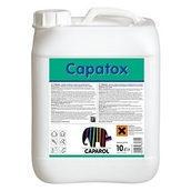 Грунтовка микробиоцидная Caparol Capatox 5 л