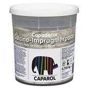 Паста мінеральна Caparol Capadecor Calcino-Impragnierpaste 0,75 кг безбарвна