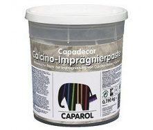 Паста минеральная Caparol Capadecor Calcino-Impragnierpaste 0,75 кг бесцветная