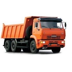 Вывоз строительного мусора КамАЗом 11 т