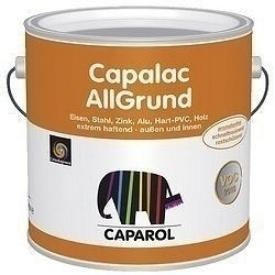 Грунтовка Caparol Capalac Allgrund 10 л
