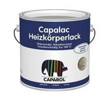 Эмаль Caparol Capalac Heizkorperlack 0,75 л белый