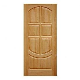 Міжкімнатні дерев'яні двері (R-040)