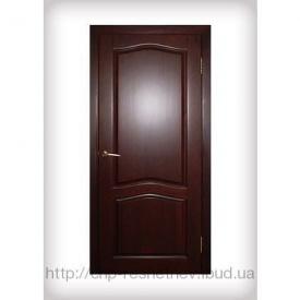 Міжкімнатні дерев'яні двері (R-028)