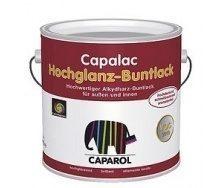 Эмаль Caparol Capalac Hochglanz-Buntlack 0,125 л