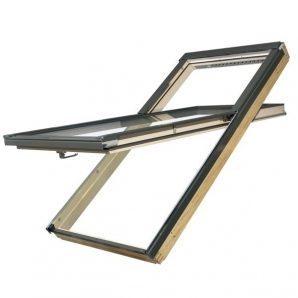 Мансардне вікно FAKRO FYP-V U3 proSky 78х180 см