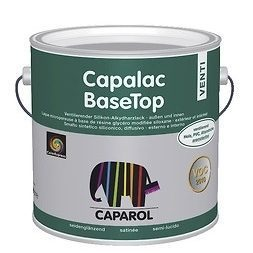 Лак Caparol Capalac BaseTop 0,75 л белый