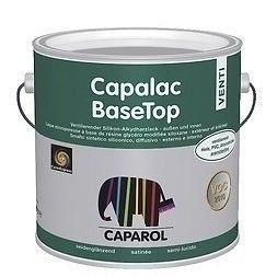 Лак Caparol Capalac BaseTop 0,75 л білий