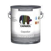 Лазурь Caparol Capadur TwinProof прозначная 1 л