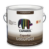 Лазурь Caparol Capadur LasurGel 5 л