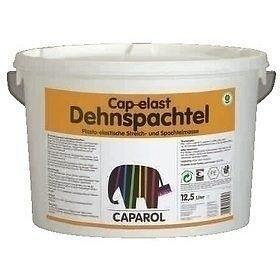 Шпатлевка для заделывания трещин Caparol Cap-elast Dehnspachtel 10 кг