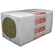 Плита ізоляційна IZOVAT 80 1000х600х150 мм