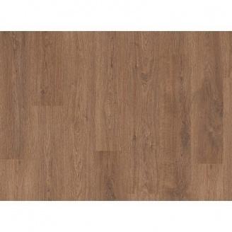 Ламинат EGGER Floorline дуб бумбон темный 8*1292*192 мм