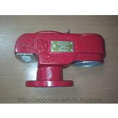 Дихальний клапан СМДК-50 механічний червоний