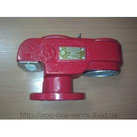 Дыхательный клапан СМДК-50 механический красный