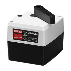 Редукторний електропривід Danfoss AMB162 230 В (082H0015)