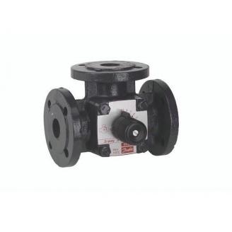 Поворотный клапан Danfoss HFE3 Ду100 (065Z0435)