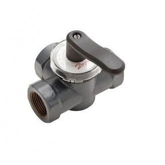 Поворотный клапан Danfoss HRE3 Ду20 (065Z0418)