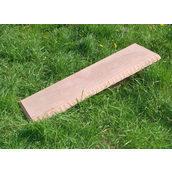 Лавка бетонная для парка