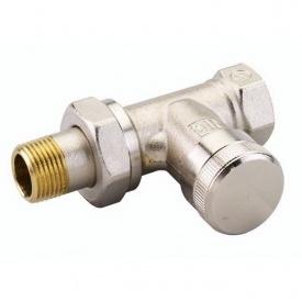 Прямой клапан Danfoss RLV-20 Ду 20 (003L0146)