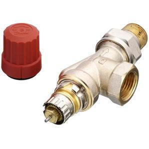 Осевой клапан Danfoss RA-N15 Ду 15 (013G0153)