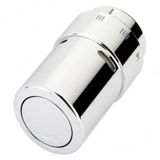 Термоголовка Danfoss RAХ хромированный (013G6070)