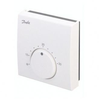 Термостат комнатный Danfoss FH-WS (088H0024)